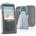 bebedue-babyphone angelcare video monitor